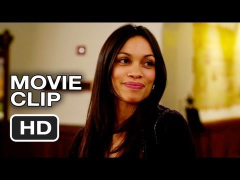 10 Years Movie CLIP - You're The Only Reason I Did (2012) - Channing Tatum Movie HD