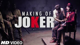 Making of Song: Joker By Hardy Sandhu