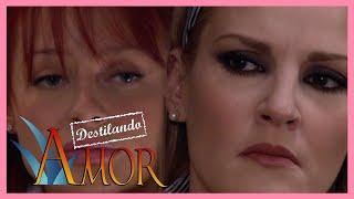 Destilando amor: Minerva tiene las pruebas que incriminan a Aarón Montalvo | Escena - C 102
