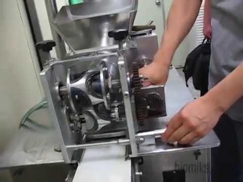 Машинка для изготовлению вареников и пельменей — pic 7