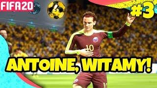 WYGRANA w PIERWSZYM DRAFCIE! - FIFA 20 Ultimate Team [#3]