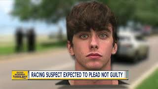 17-year-old Bayshore Blvd. racing suspect to plead not guilty