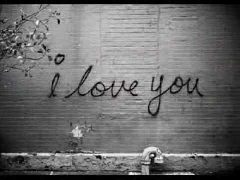 Schatz, ich liebe dich über alles... - YouTube