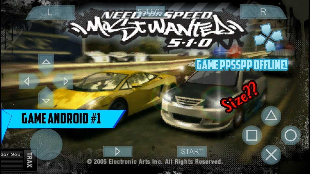 download game ps2 ppsspp ukuran kecil