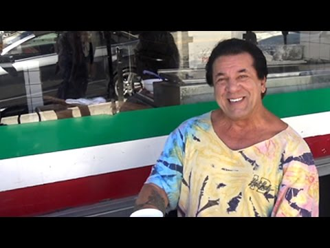 Chuck Zito Gives His Opinion On Kaepernick's Patriotism