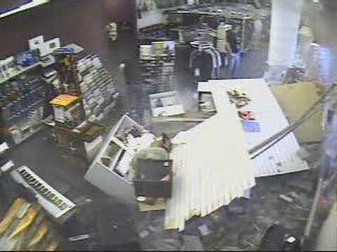Car Crashes into a Music Store - Williamson Music! | Music Stores in Springfield MO