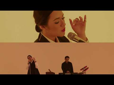 Raisa & Dipha Barus - My Kind Of Crazy (Official Music Video)