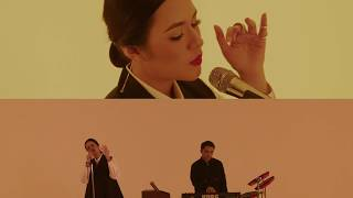 Raisa & Dipha Barus - My Kind of Crazy