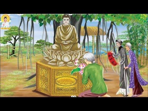 Cặp VỢ CHỒNG được phước báo nhờ thắp Hương Bái Phật –  TRUYỆN NHÂN QUẢ PHẬT GIÁO