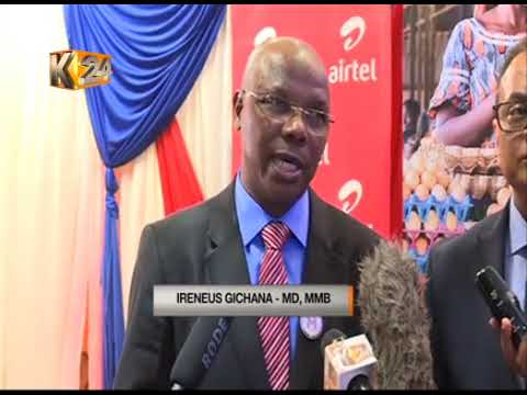Telco based micro finance rolls out mobile savings and loans product