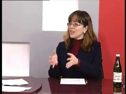 Актуальне інтерв'ю. М. Станіщук, А. Королик. Підсумки реформ у галузі юстиції