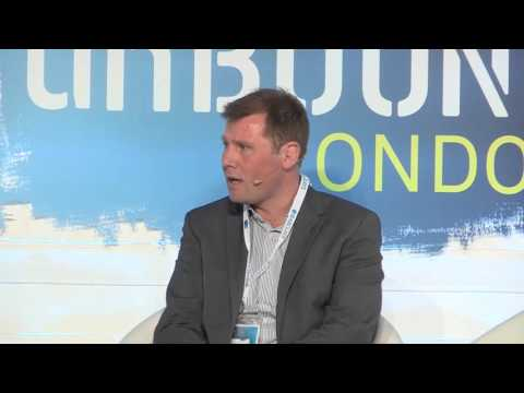 unBound London 2015: Day Two - Vital statistics - innovation in healthcare