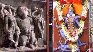 Pavagadh Mahakali Darshan - by ropeway