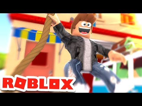 Thumbnail: WORLD'S HARDEST OBBY IN ROBLOX