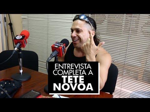 Entrevista completa a Tete Novoa