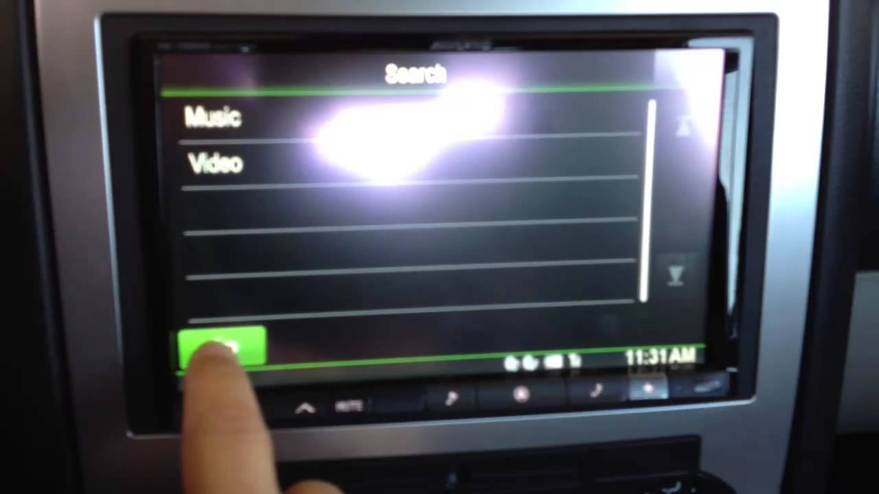 Chrysler 300c Alpine 8 Quot Navigation Bluetooth Back Up
