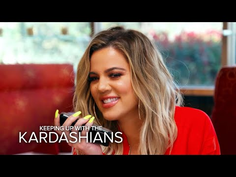 "Keeping Up With The Kardashians Episode 12 Recap: ""Decisions, Decisions"""