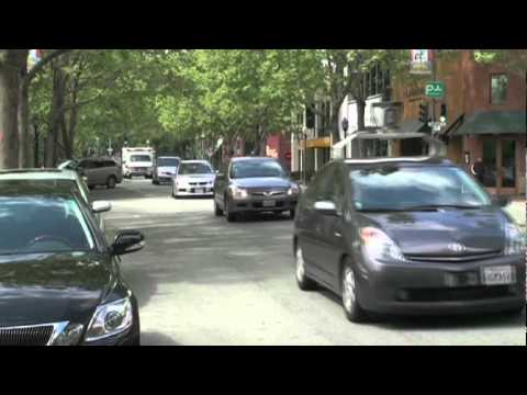 Sebastian Thrun: Google's driverless car - YouTube