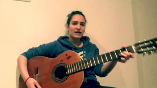 Las ocho y diez | Conchita (cover)