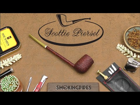 Scottie Piersel - 6-15-20 - Smokingpipes.com from YouTube · Duration:  50 seconds