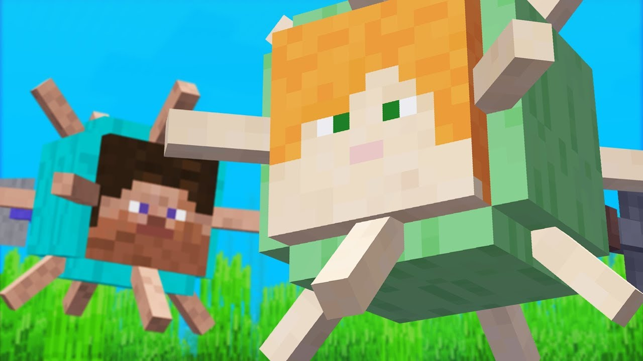 I Finally Found Out Why This Minecraft World Is Cursed Youtube