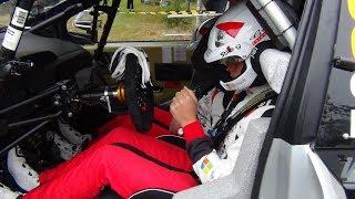 Ott Tänak -The Winner of Rally Finland 2019