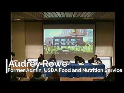 Title IV Nutrition | Farm Bill 2018 Symposium