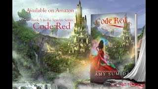 Code Red: Book 5 in the Spectra Series