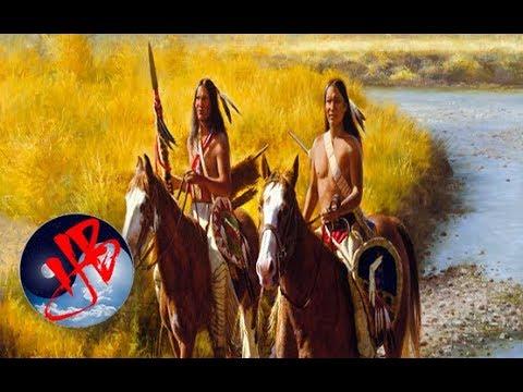Thổ dân da đỏ và những câu nói đáng suy ngẫm về cuộc sống loài người