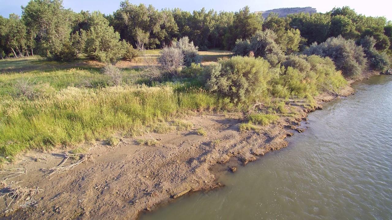 Scottsbluff, NE : North Platte River vy Scottsbluff photo