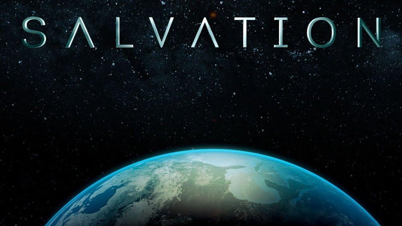 Download Salvation - TV Show - Season 1 - HD Trailer
