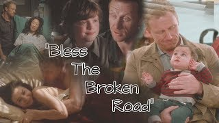 """Grey's Anatomy: Owen Hunt & His Journey to Becoming a Parent - """"Bless The Broken Road"""" (thru 14x21)"""