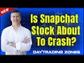 Snapchat Stock about to Crash or Not ? (2018  Stock Analysis)
