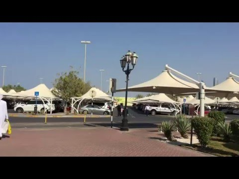 Marina Mall Abu Dhabi Tour | Largest Mall in Middle East | Marina Shopping Mall - Best of Abu Dhabi