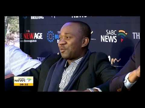 TNA Business brief with African City Mayors, 01 June 2016 pt4