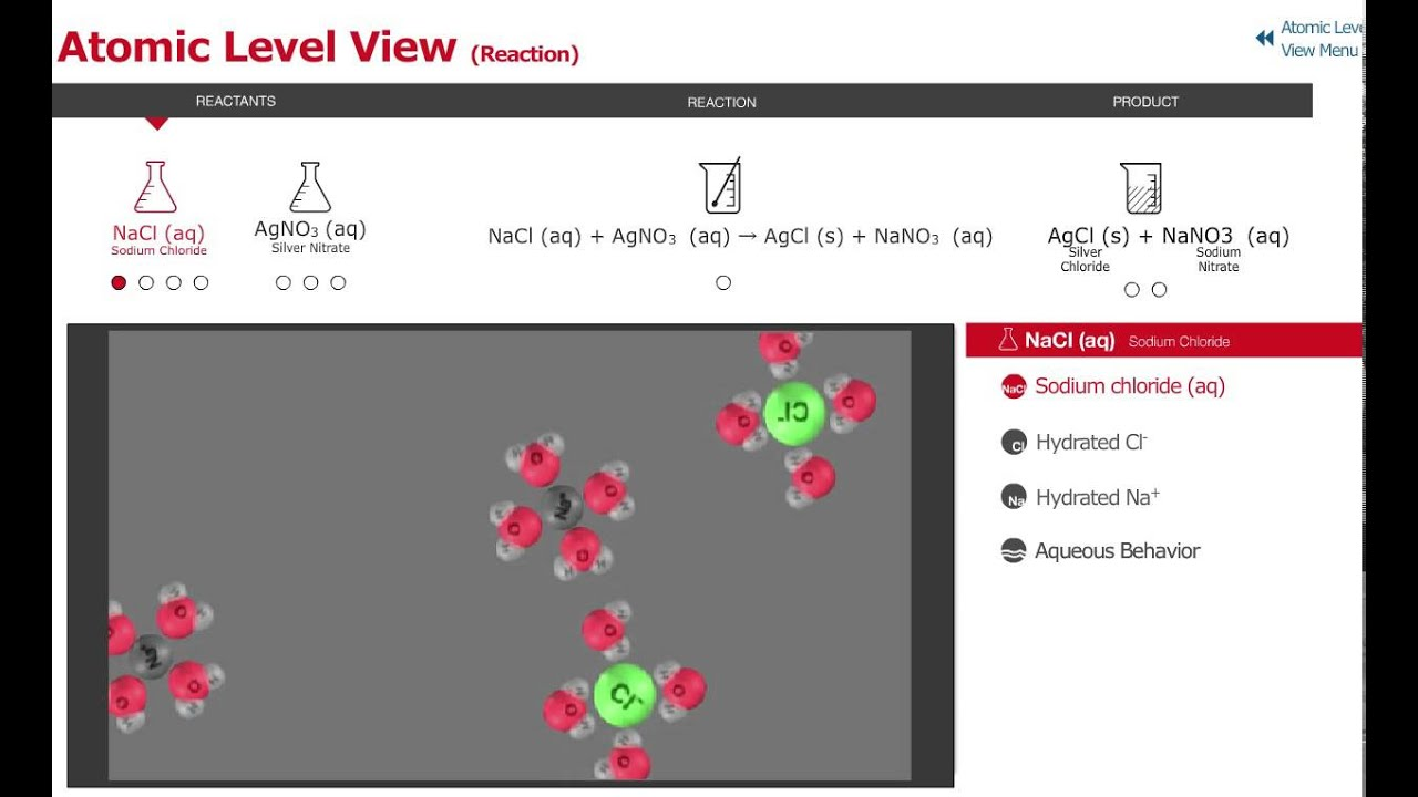 Insights into Molecular Visualization Design | DivCHED CCCE