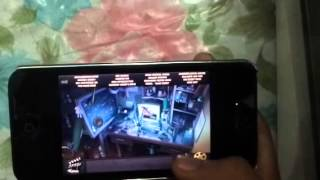 iPhone 5 Hidden Runaway Gameplay + Download Link