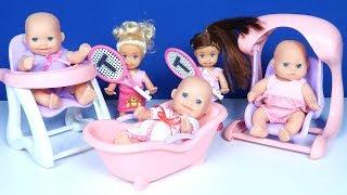 Üçüz Bebek Oyuncak Banyo ve Eşya Seti A101 den Uyguna Oyuncak | Zep'in Oyuncakları