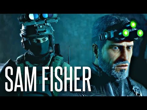 FINDING SAM FISHER - Ghost Recon Wildlands (Splinter Cell Mission / Extreme Difficulty)