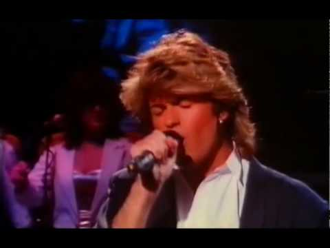 Wham! Blue (Armed with Love) Live in China 1984 Remastered