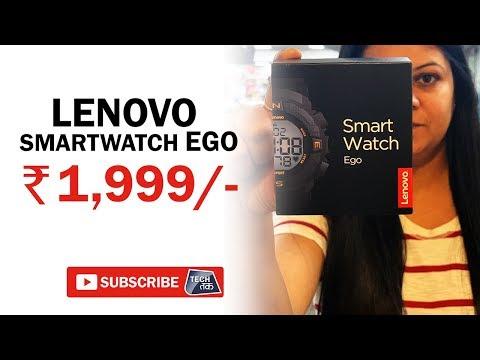 lenovo-ego-:-सुपर-बजट-स्मार्टवॉच-|-first-look-|-tech-tak