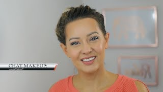 CHAT MAKEUP: nowości Madara Makeup! - Czarszka -