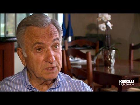 Former SF Mayor Art Agnos Recalls Being Shot By Zebra Killer