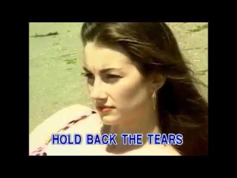 03 Undying Admiration - David Pomeranz (instrumental karaoke w/ lyrics)