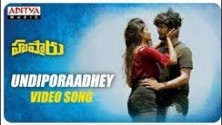 Andam Ammayaithe Neela Undi Whatsapp Status Video Vijaydevarakonda