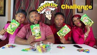 Warhead Challenge