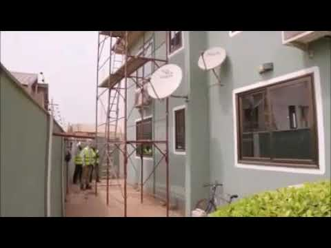 Solar Energy in Ghana Accra 2017