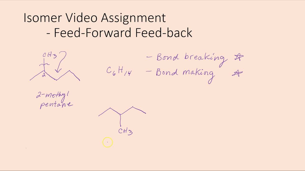 organic chemistry i isomer video assignment organic chemistry i isomer video assignment