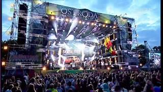 The Skatalites 50th anniversary show (live Ostróda Reggae Festival 2014, TVP)