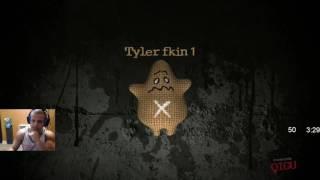 TYLER1 PLAYS TRIVIA MURDER PARTY [VOD: 14-12-2016]